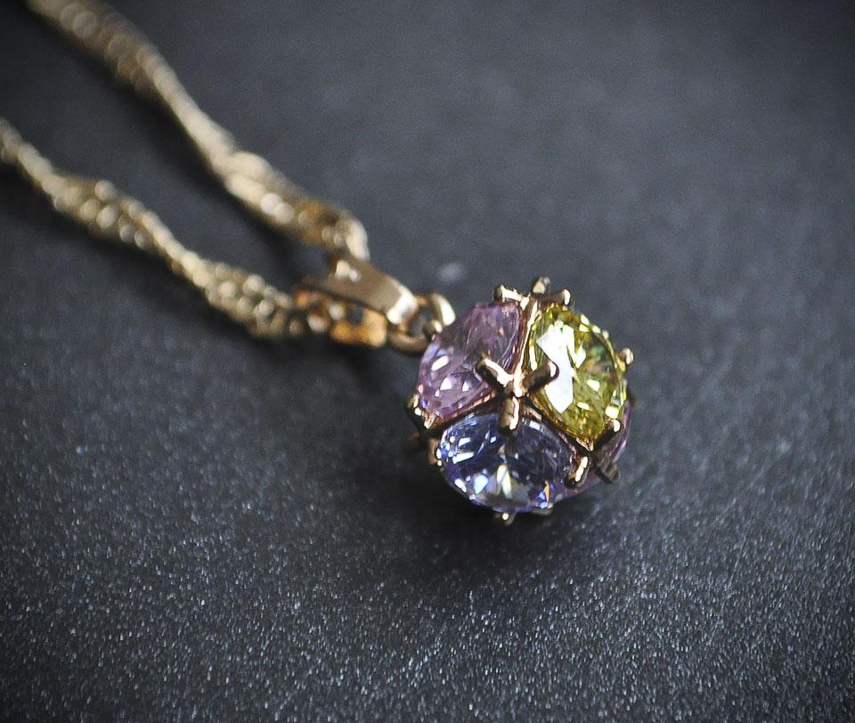 Ermes set Fameo Diamonds