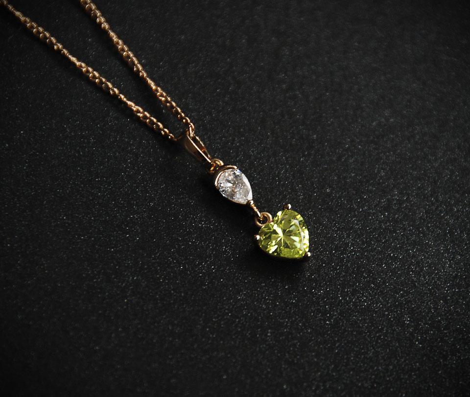 Laura set Fameo Diamonds