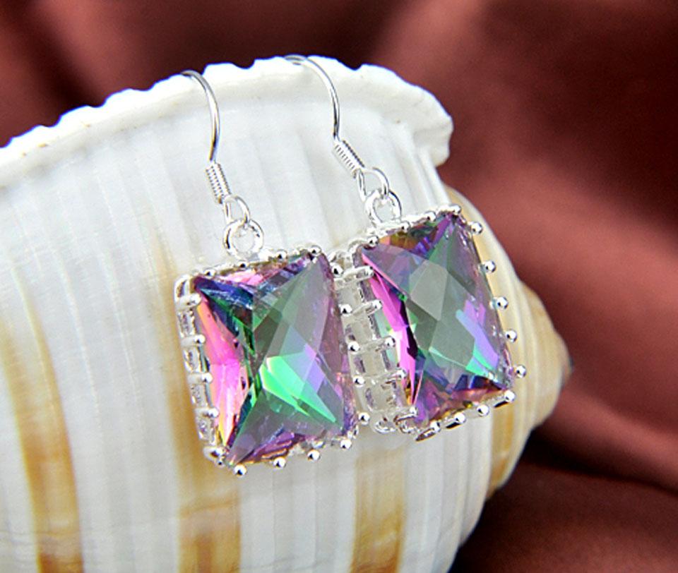 Mystico set Fameo Diamonds