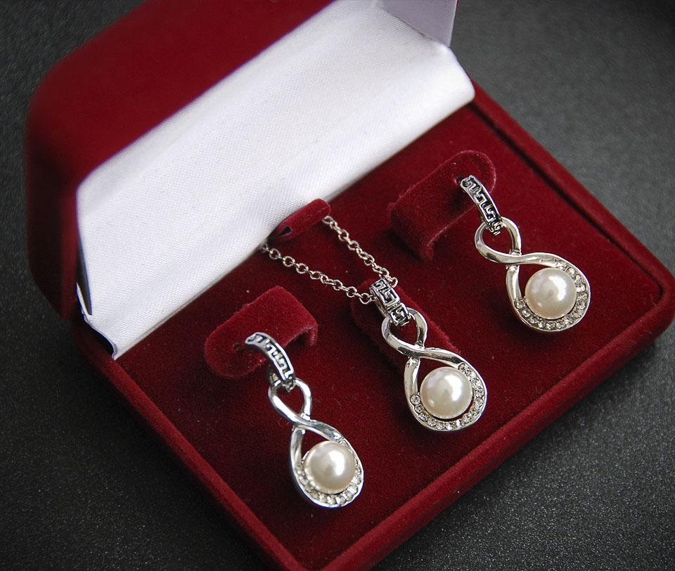 Placida set Fameo Diamonds