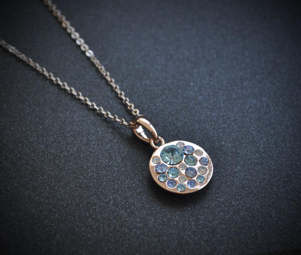 Narciso set Fameo Diamonds
