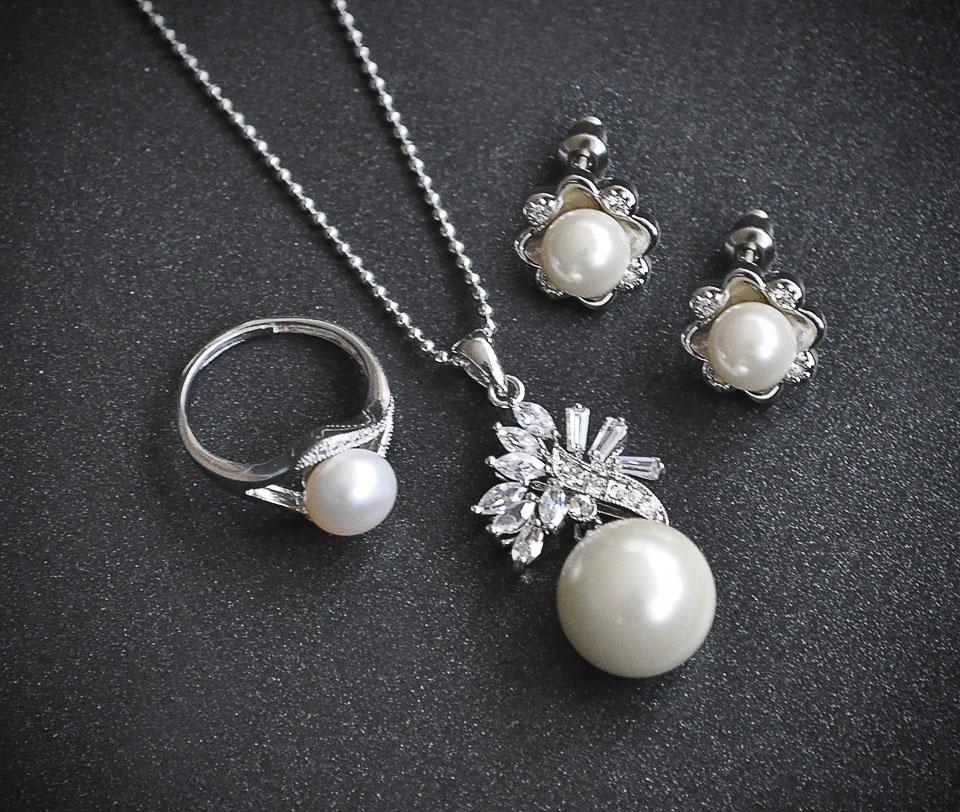 Samanta set Fameo Diamonds
