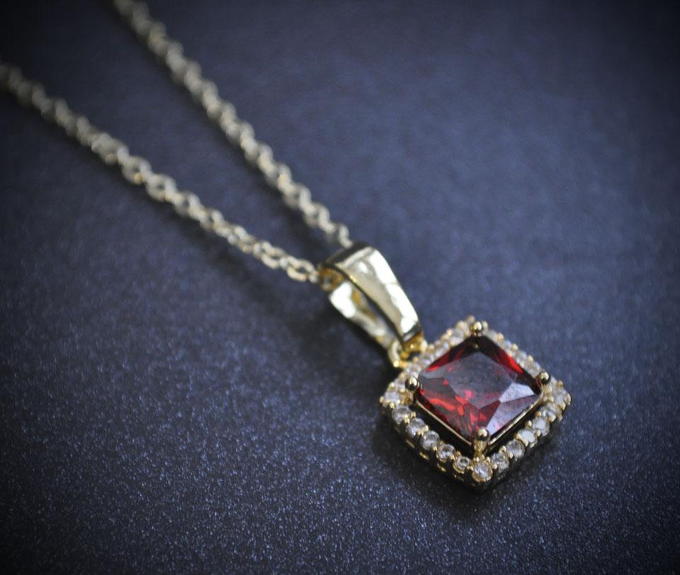 Giacinto set Fameo Diamonds