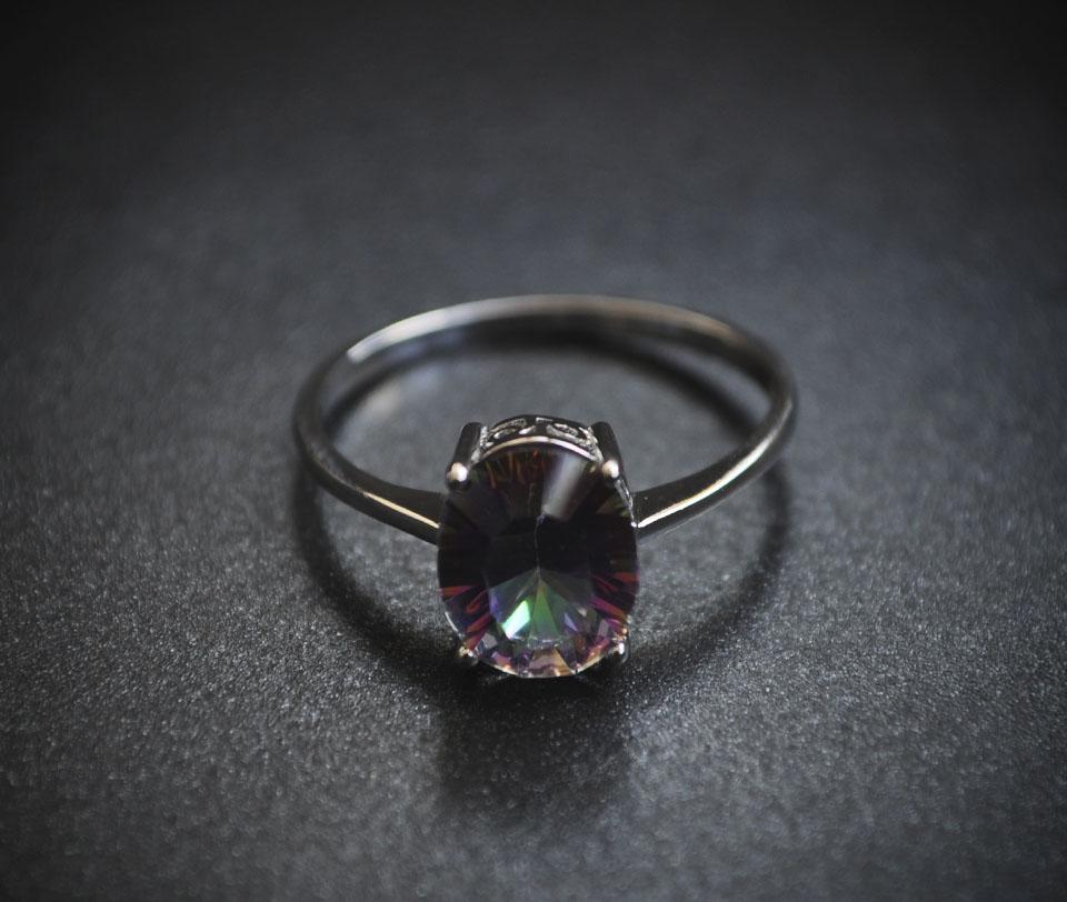 Riely set Fameo Diamonds