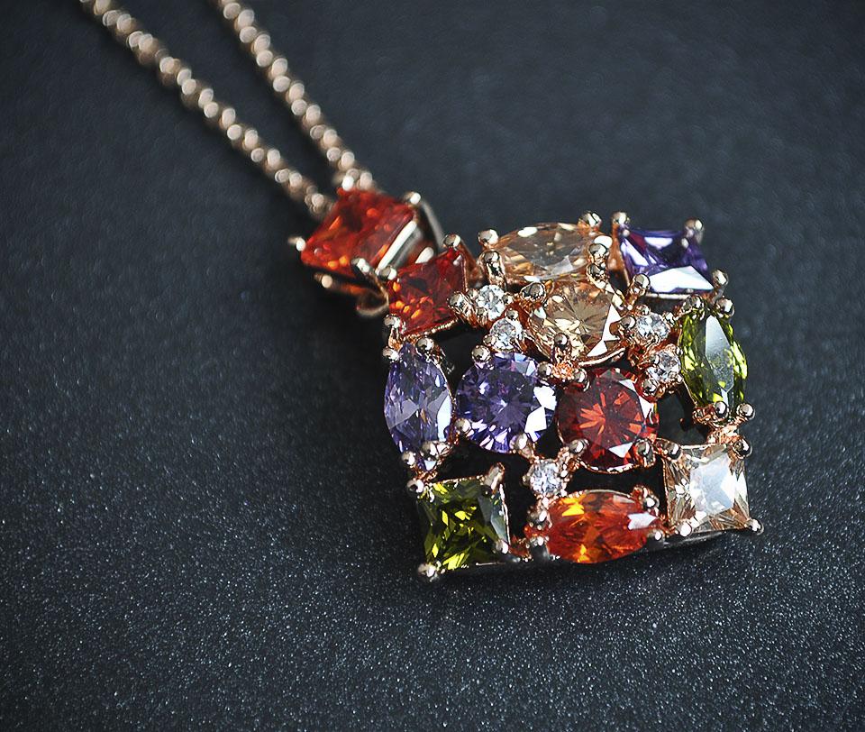 Libera set Fameo Diamonds
