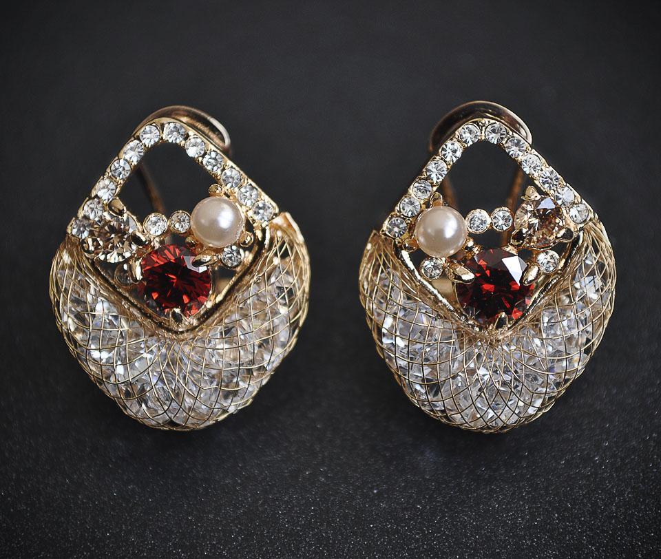 Sersea set Fameo Diamonds