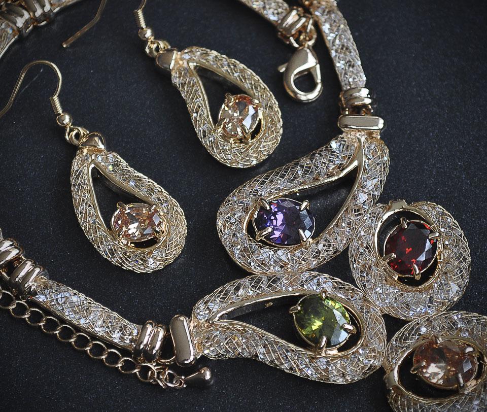 Lucreziya set Fameo Diamonds