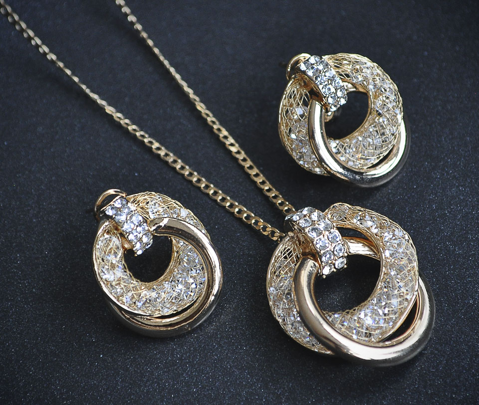 Korella set Fameo Diamonds