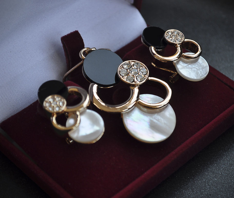 Ricci set Fameo Diamonds