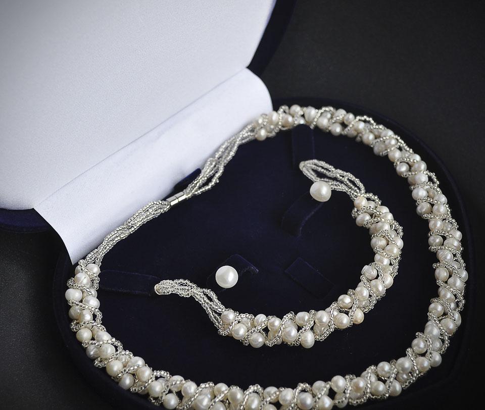 Shella lux set Fameo Diamonds