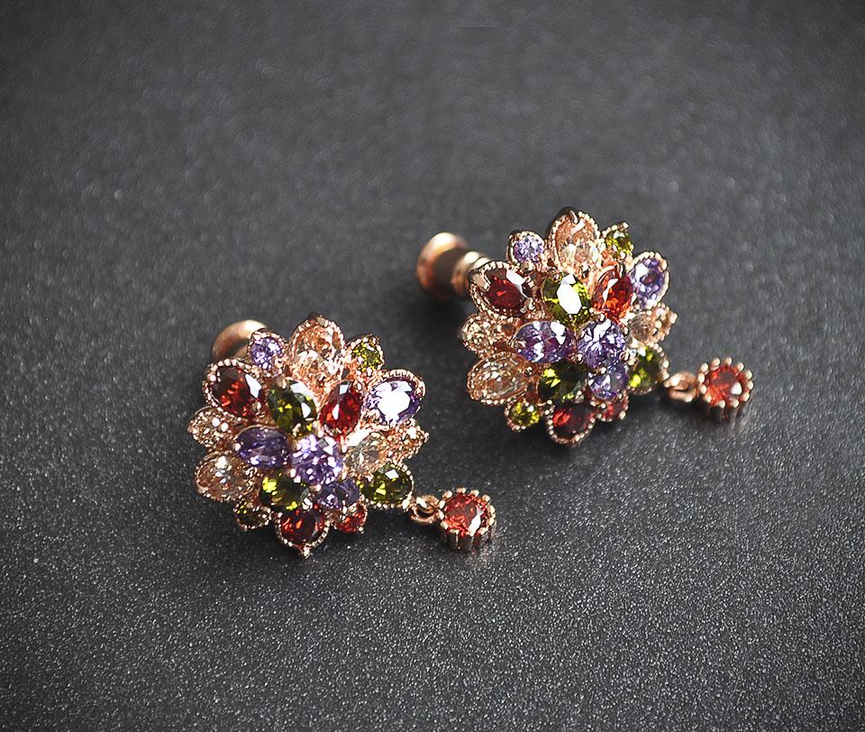 Aria set Fameo Diamonds