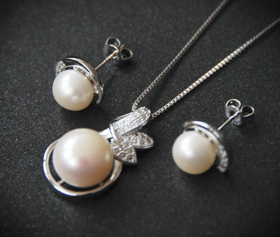 Arabele set Fameo Diamonds