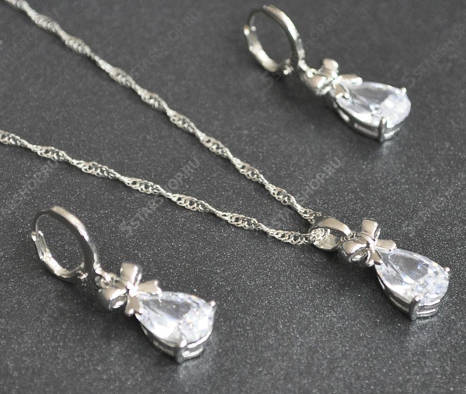 Gio set Fameo Diamonds