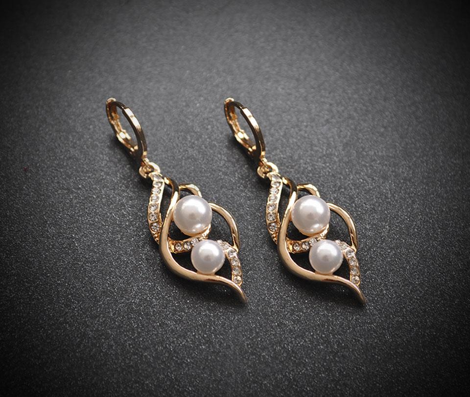 Eve set Fameo Diamonds