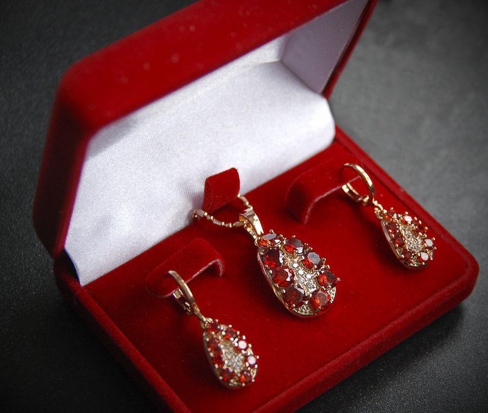 Cirino set Fameo Diamonds