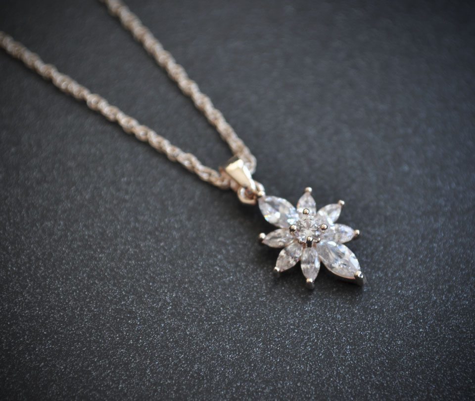 Mamory set Fameo Diamonds