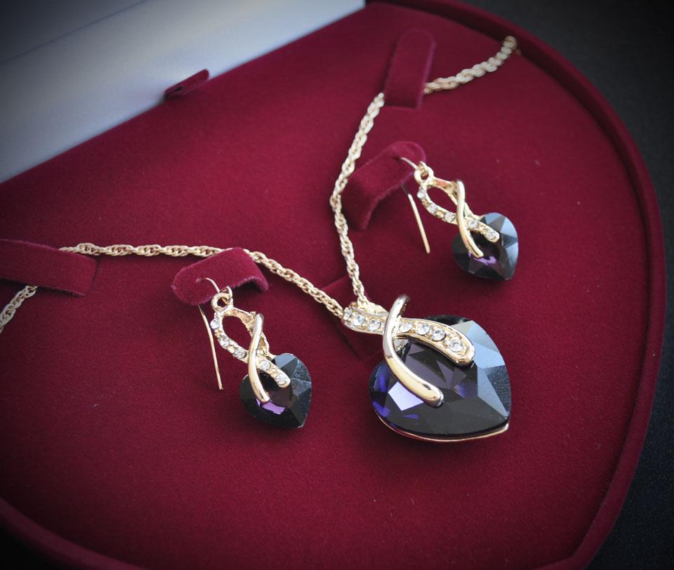 Ulisse set Fameo Diamonds