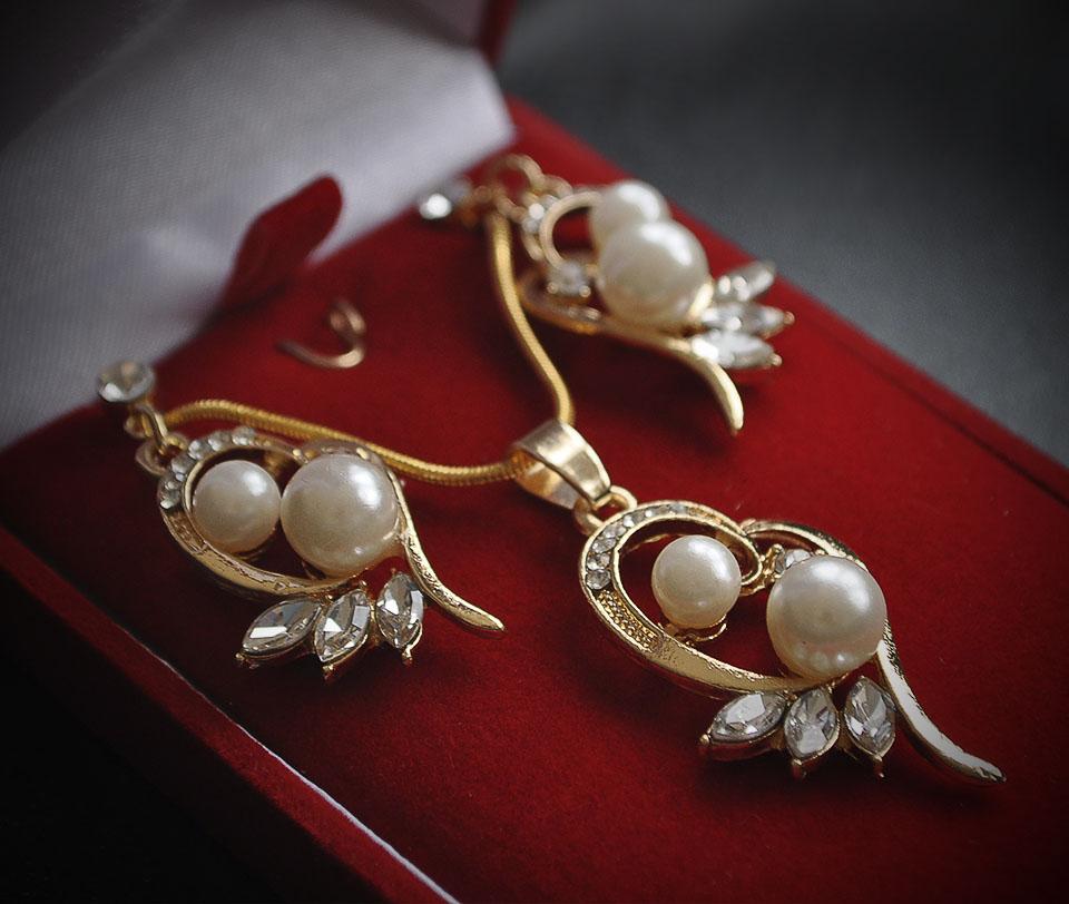 Sephora set Fameo Diamonds