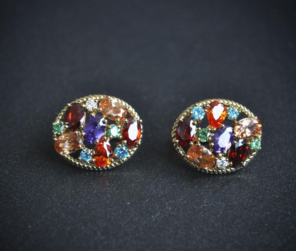 Niadema set Fameo Diamonds