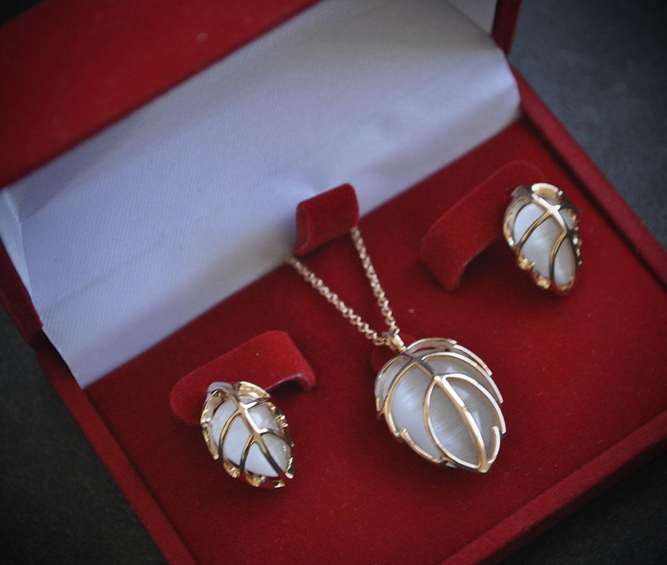 Veronique  set Fameo Diamonds