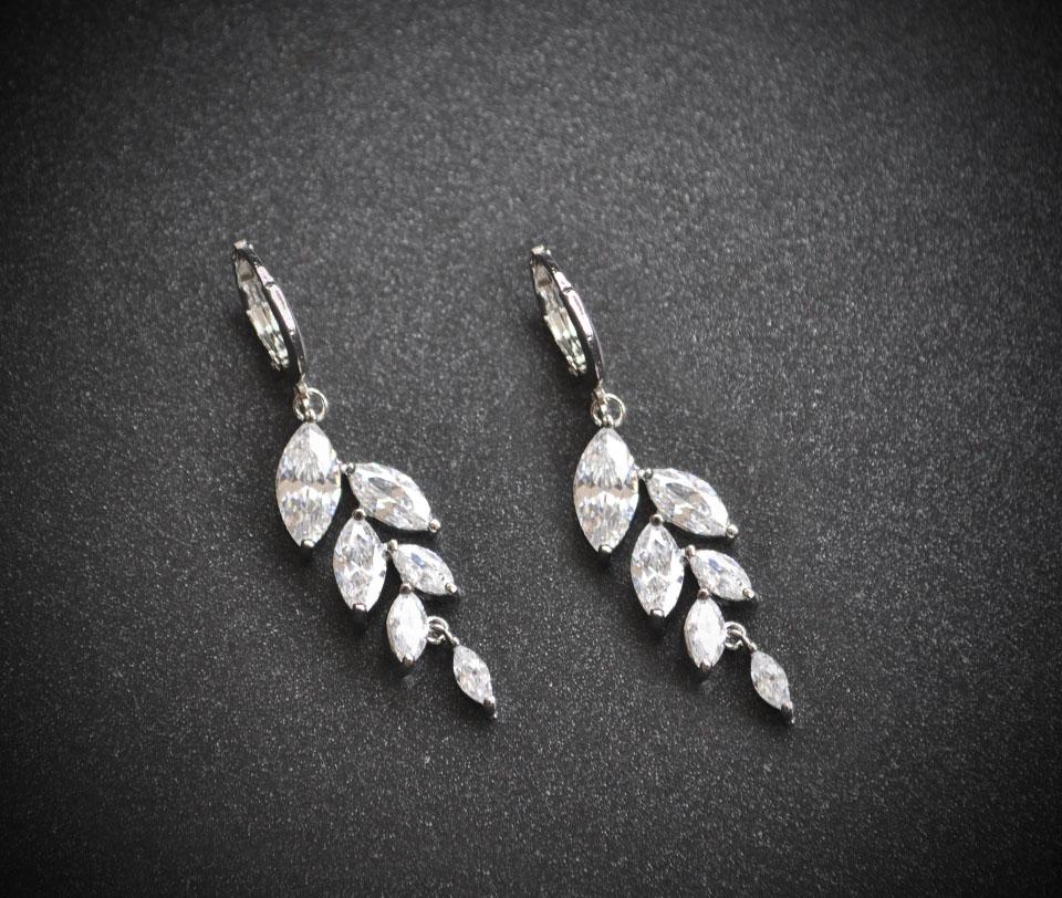 Berthe set Fameo Diamonds