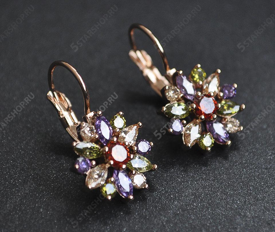 Bomoir set Fameo Diamonds