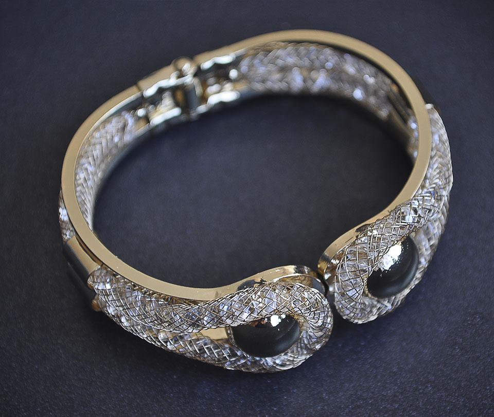 Mancini set Fameo Diamonds
