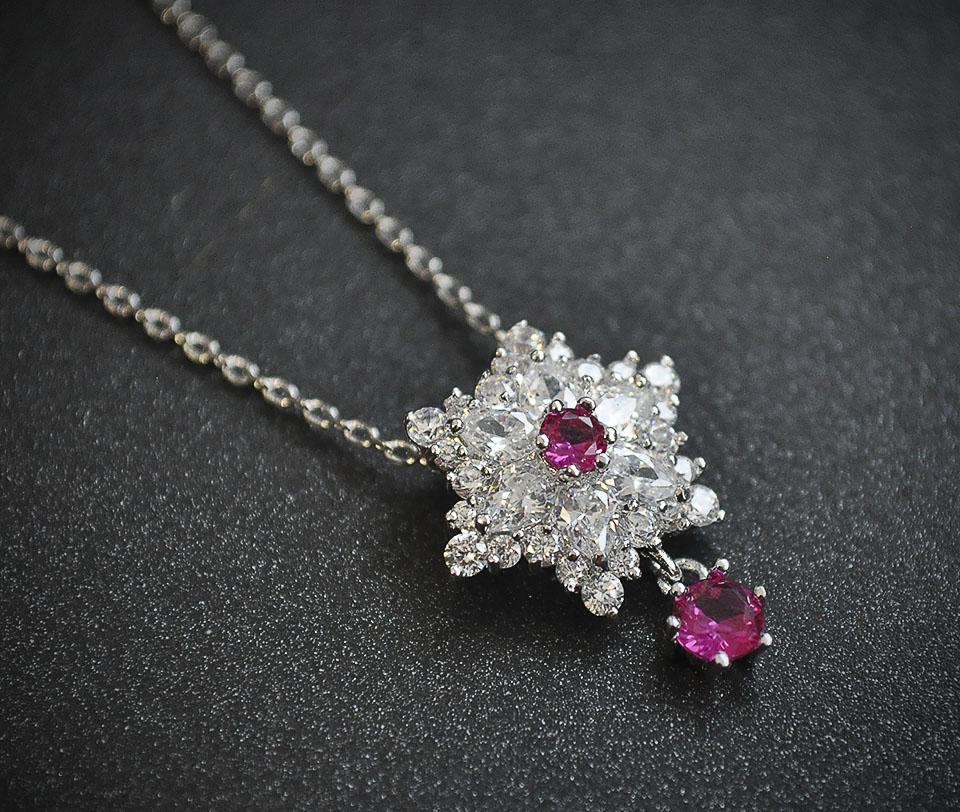 Riesta set Fameo Diamonds