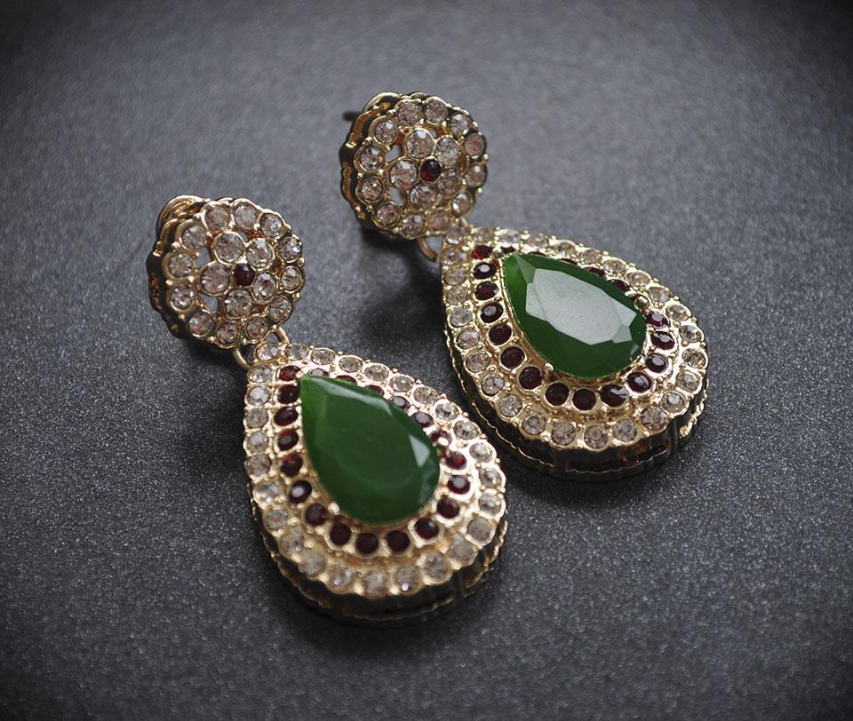 Bella Vista set Fameo Diamonds