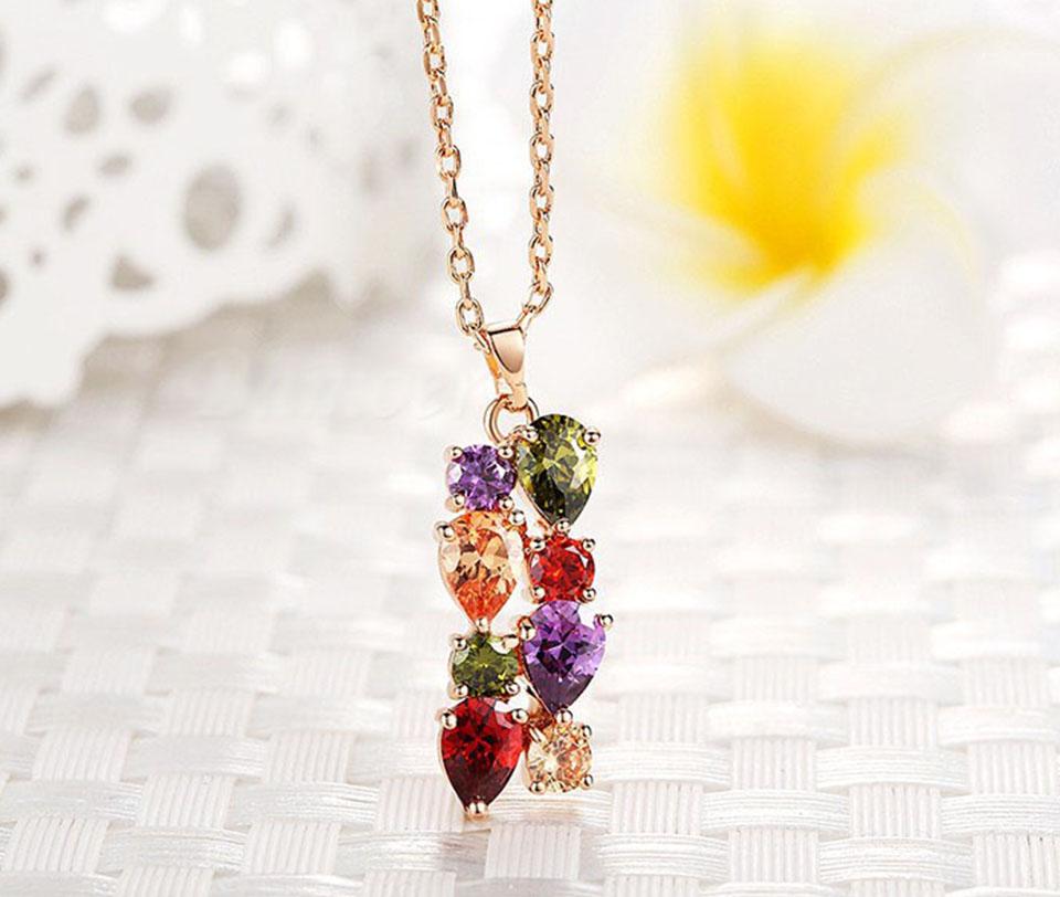 Emperatriz set (2) Fameo Diamonds