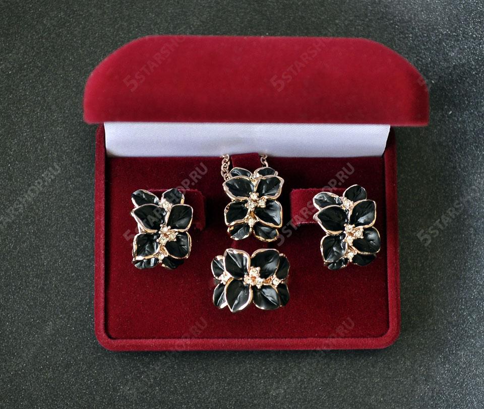 Triniti set Fameo Diamonds