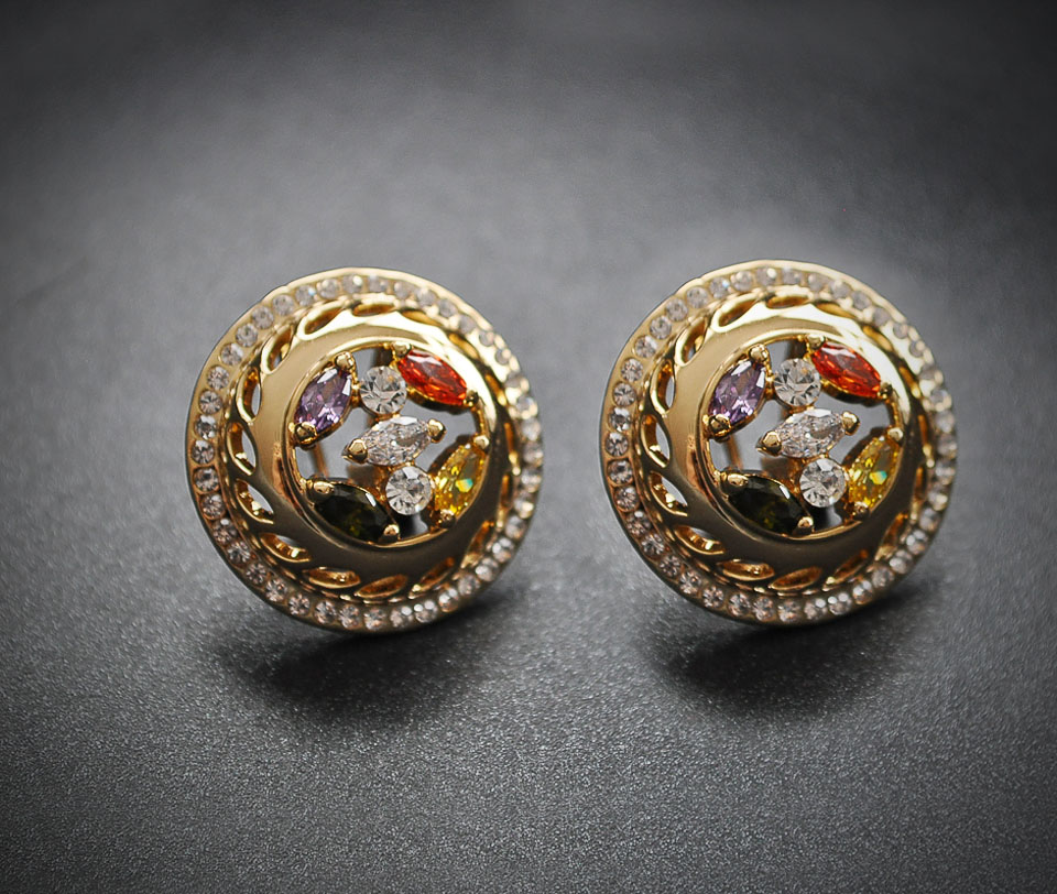 Zegna set Fameo Diamonds