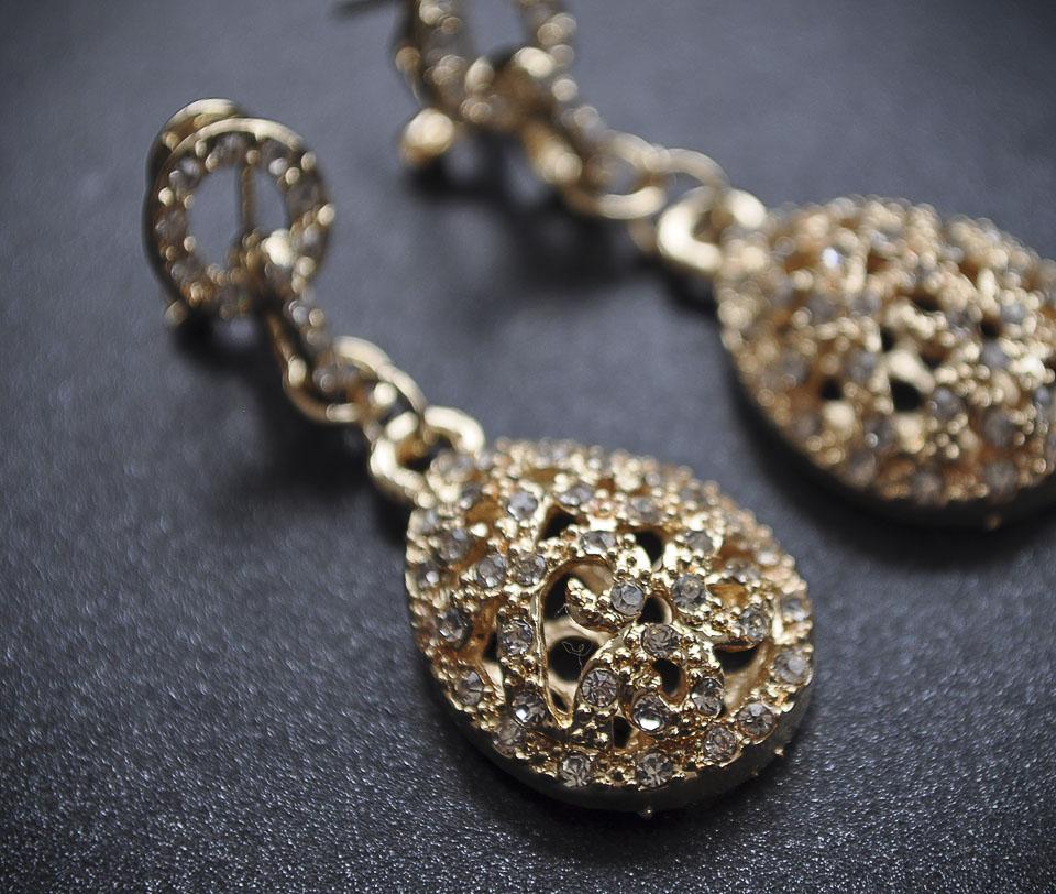 Lambio set Fameo Diamonds