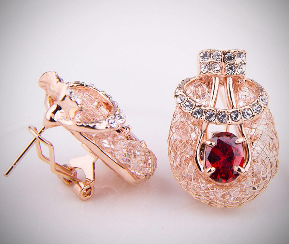 Rossa set Fameo Diamonds