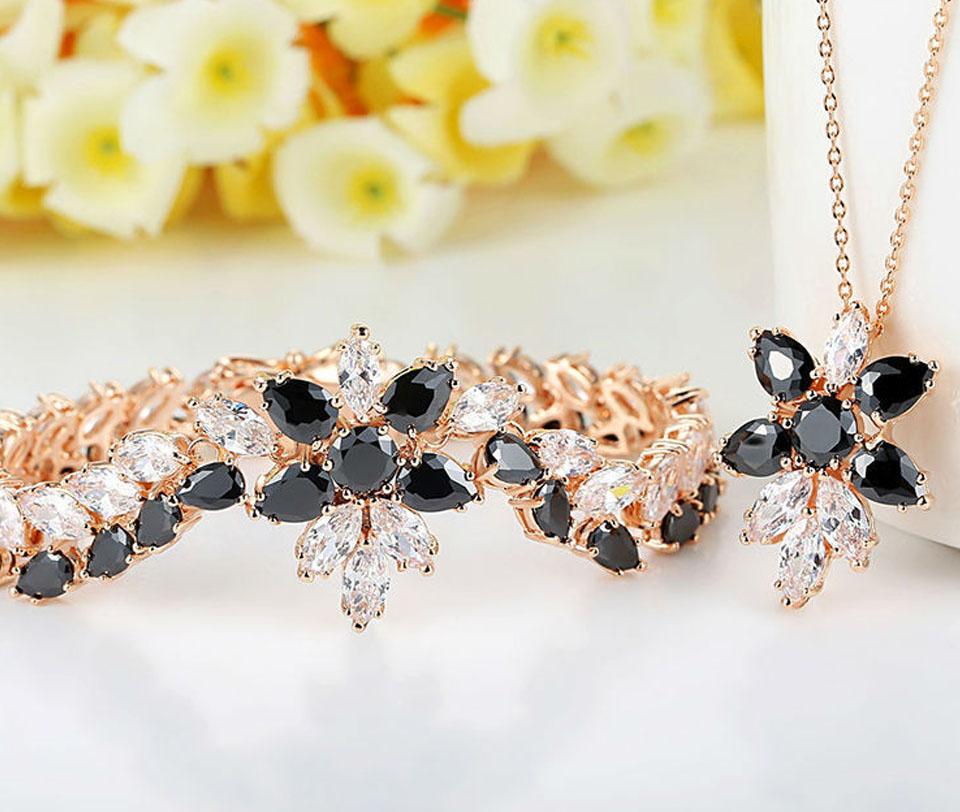 Nieri set Fameo Diamonds