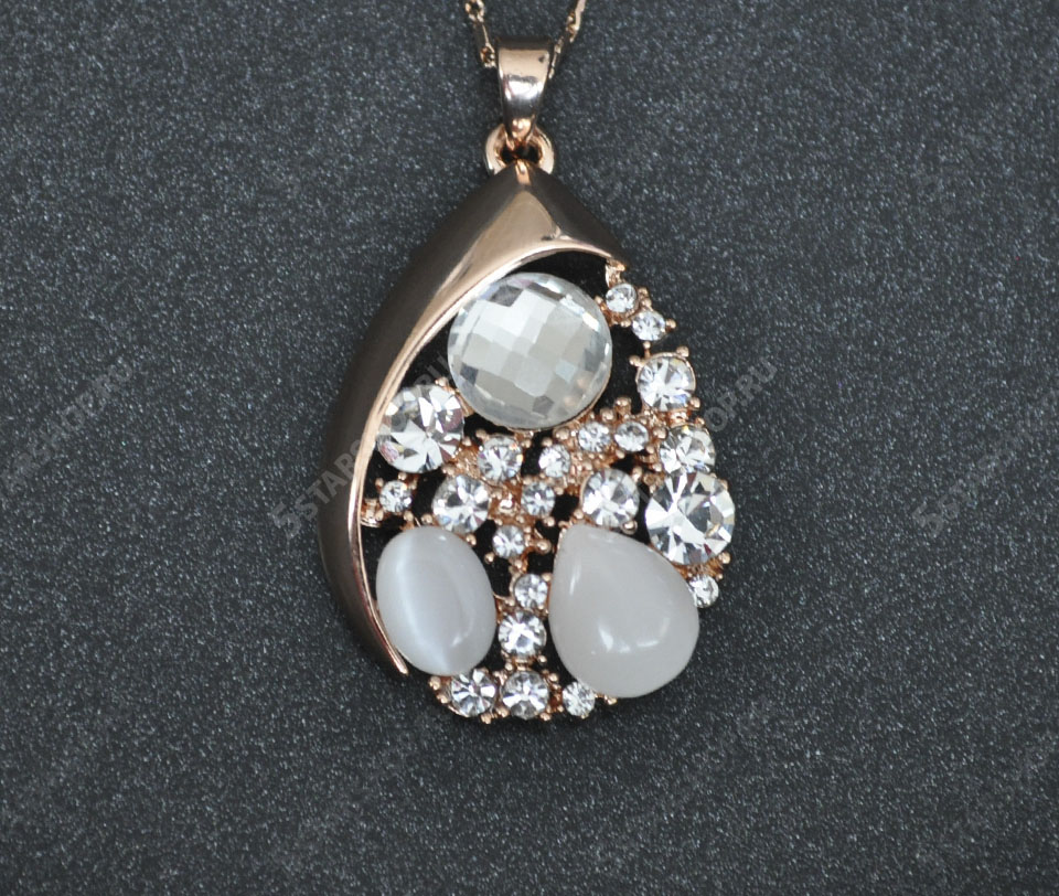 Amelia set Fameo Diamonds